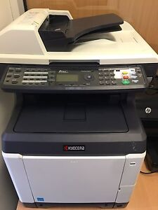 Kyocera printer Balcatta Stirling Area Preview