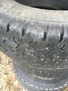 "17""tires"