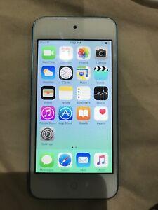 iPod 5th Generation - 16gb - Mint condition