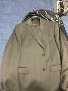 Ralph Lauren Brown Men's Suit