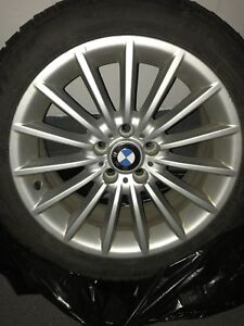 BMW 245-45-18 or 225-45-18