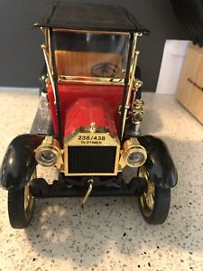 "238/438 ""Old Timers"" 1914 Model T Ford"