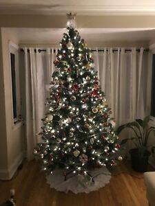 10ft Christmas Tree for sale
