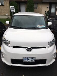 SCION xB 2015 in mint conditions