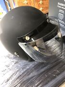 Motorcycle helmet Indented Head Outer Geelong Preview