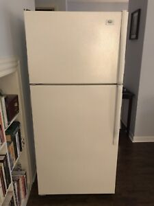 Whirlpool Fridge Excellent Condition