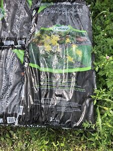 3 cu. ft. Black cedar Mulch in Caledon $5.99