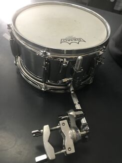 "Gretsch 10"" snare with mount"