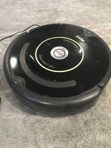 iRobot roomba carpet cleaner