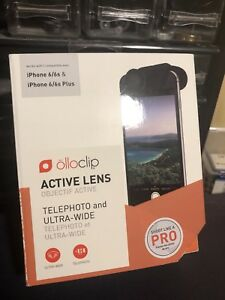 OlloClip ACTIVE LENS for iPhone 6,6s,6plus