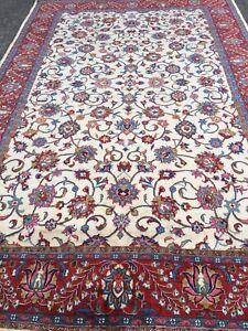 Persian Rug Wool Carpet