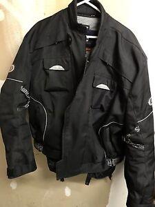 Screaming Eagle Motorcycle Jacket 3XL