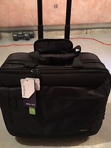 Rolling Suitcase/Travel Bag
