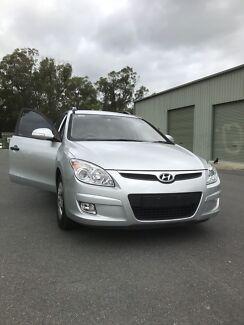 2010 Hyundai i30 Wagon Mansfield Brisbane South East Preview