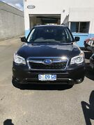 2013 Subaru Forester 2.5i -S , MY13, 4D Wagon, MPFI, 2.5L,4,  Forcett Sorell Area Preview