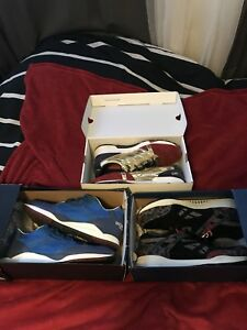 Rare shoes a vendre/to sell