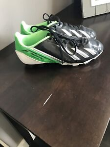 Size 3 youth soccer cleats adidas