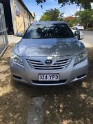 Toyota Camry Altise 2008 Low Km's Browns Plains Logan Area Preview