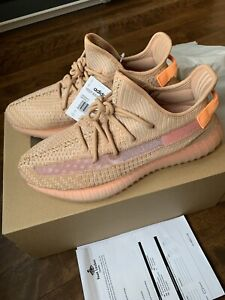 Yeezy 350 V2 clay 11.5 brand new deadstock trades