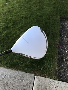 TaylorMade Burner Men's Driver Right