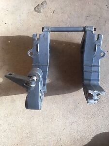 Motor Bracket / clamp for Yamaha CV 30hp Howard Springs Litchfield Area Preview
