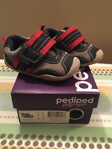 Pediped Grip 'n Go Size 5.5