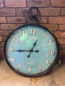 Freedom wall clock | Clocks | Gumtree Australia Maroondah