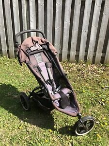 Phil and Ted stroller for parts