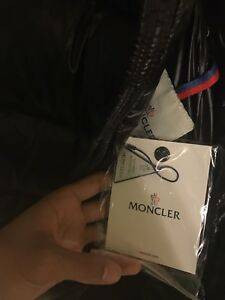 Brand New Moncler Maya Bubble Jacket for sale !!