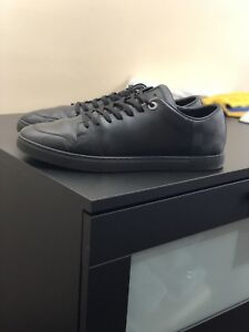 louis vuitton mens sneakers size uk8/us9