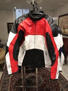 Motorcycle Jackets. Original Leather