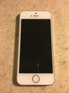 Selling iPhone 5se