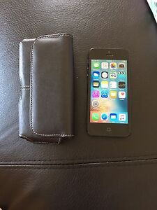 iPhone 5 16 GB with Telus for sale
