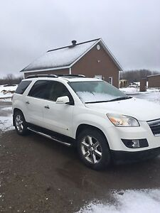 ***SATURN OUTLOOK (GMC Acadia) 2008 full equip+ cuir+navigation