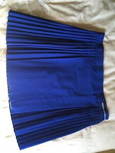Netball skirt - old style, worn once Clovelly Eastern Suburbs Preview