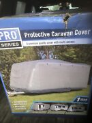 Caravan Cover and Ball weight scales Sylvania Sutherland Area Preview