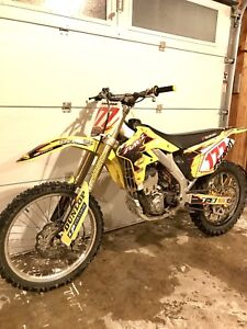 Rmz250. Must See.  Awesome Bike!