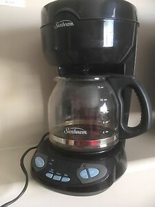 12cup coffee maker