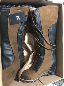 Sorel Boots - Cate the Great Wedge