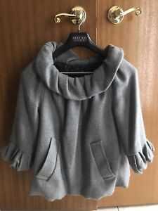 Marc by Marc Jacobs Sweater Coat