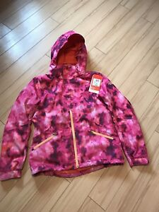 SZ LARGE NORTH FACE WINTER JACKET RETAIL $349