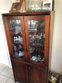 Great wood cabinet