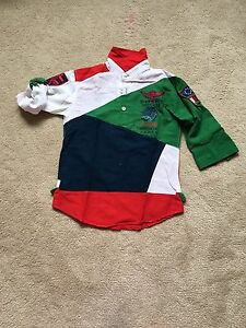 Shirts kids size 6