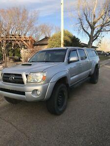 2007 Tacoma for sale reduced and priced to sell