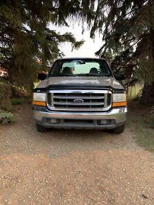 1999 V10 Ford F-150