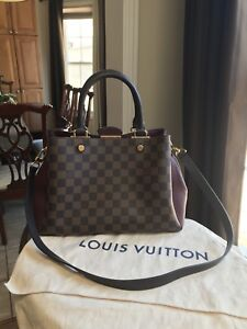 Authentic brand brand new Brittany LV purse