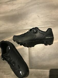Mountain bike Specialized shoes