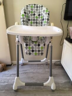 Highchair - great condition!