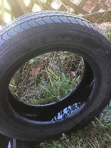 2- 175/65/r14 all season tires