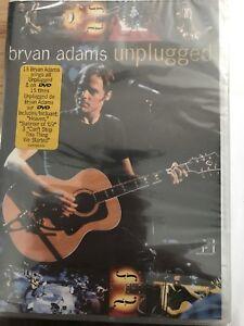 DVD Bryan Adams
